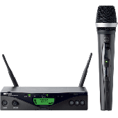 AKG WMS470 D5 VOCAL SET BD7 - Professional Wireless Microphone System B-Stock