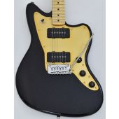 G&L USA Doheny Electric Guitar in Galaxy Black with Case. Brand New!