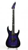 ESP E-II Horizon NT II Reindeer Blue (Overseas Model) w/ Case