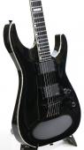 ESP E-II Horizon NT Black (Overseas Model) w/ Case
