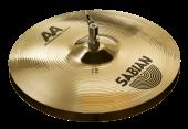 """Sabian 14"""" AA Rock Hats"""