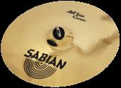 "Sabian 16"" AA T Crash Brilliant Finish"
