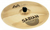 "Sabian 16"" AA El Sabor Crash Brilliant Finish"