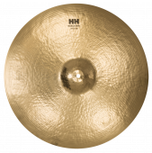 "Sabian 20"" HH Medium Ride Brilliant Finish"