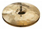 "Sabian 14"" Artisan Hi-Hats Brilliant Finish"