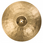 "Sabian 15"" Artisan Light Hats Brilliant"