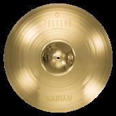 """Sabian 17"""" Paragon Crash Brilliant Finish"""