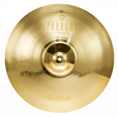 "Sabian 20"" Paragon Crash Brilliant Finish"