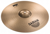 "Sabian 17"" B8X Thin Crash"