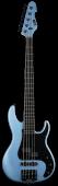 ESP LTD AP-5 Pelham Blue 5 String Bass Guitar