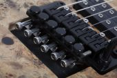 Schecter Reaper-6 FR Electric Guitar in Satin Sky Burst