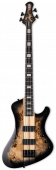 ESP LTD STREAM-1004 Black Natural Burst Bass Guitar