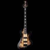 ESP LTD STREAM-1004 Black Natural Burst Bass Guitar
