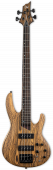 ESP LTD B-1004 Natural Satin Electric Bass Guitar