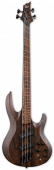 ESP LTD B-1004 Multi-Scale Natural Satin Bass Guitar