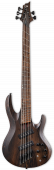 ESP LTD B-1005 Multi-Scale Natural Satin Bass Guitar