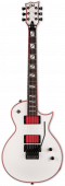 ESP LTD GH-600 Snow White Gary Holt Electric Guitar w/Case