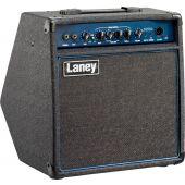 Laney Richter Bass Combo Amp 30W RB2