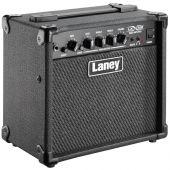 Laney 15W Bass Combo Amp 2x5 LX15B