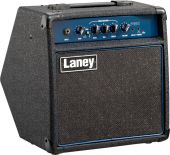 Laney Richter Bass Combo Amp 15W with Compressor RB1