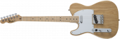 Fender Made in Japan Traditional '70s Telecaster Ash Left-Hand  Natural Electric Guitar