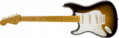 Squier Classic Vibe Stratocaster '50s Left-Handed  2-Color Sunburst Electric Guitar