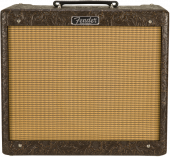 Fender Limited Edition Blues Junior III - Western Wheat Tube Amp