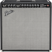 Fender 65 Super Reverb Tube Amp