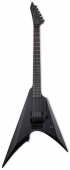 ESP LTD ARROW Black Metal Black Satin Electric Guitar B-Stock