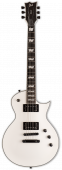 ESP LTD EC-1001T CTM Snow White Electric Guitar B-Stock
