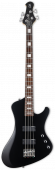 ESP LTD STREAM-204 Black Satin Bass Guitar B-Stock