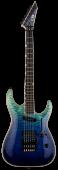 ESP LTD MH-1000HS Violet Shadow Fade Electric Guitar B-Stock