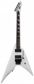 ESP LTD Arrow-1000 Snow White Electric Guitar B-Stock