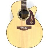 Takamine P5NC-TRIAX Pro Series 5 Cutaway Acoustic Guitar Natural Gloss