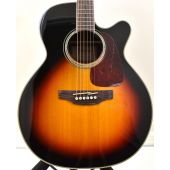 Takamine GN71CE-NAT NEX Acoustic Electric Guitar Brown Sunburst B-Stock 2113