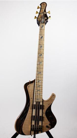 ESP Stream Original Series Custom Shop NAMM Exhibition Bass Guitar[, STREAM5NKTHRUEWN]