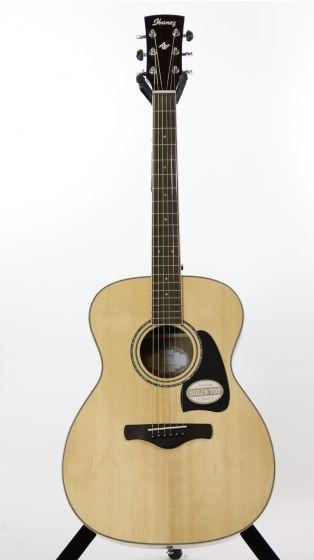 Ibanez AC535 Artwood Grand Concert Acoustic Guitar[, AC535NT]