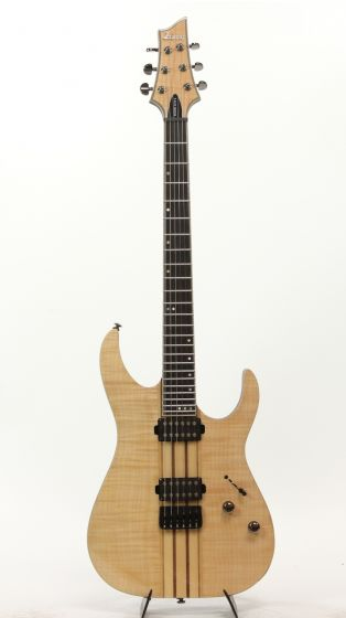 Schecter Banshee Elite-6 GNAT 1250 Gloss Natural Electric Guitar, SGR-1250