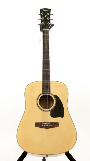 Ibanez PF15WC NT Natural High Gloss B Stock Acoustic Guitar 2502[, PF15WCNT]