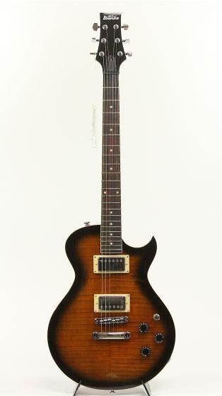Ibanez Gio GART60FA SB Sunburst Electric Guitar, GART60FASB