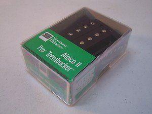 Seymour Duncan TB-APH1 Trembucker Alnico 2 Pro Pickup[, 11103-50]