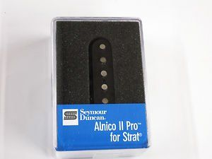 Seymour Duncan Humbucker APS-1L Alinco 2 Pro Staggered Pickup(Left Handed), 11204-01-L