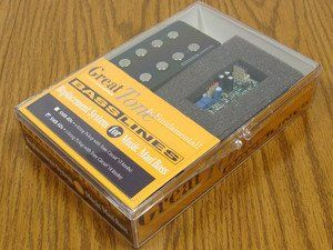 Seymour Duncan SMB-5S 5-String Ceramic Magnet Pickup & 3-Band Tone Circuits For Music Man, 11402-35