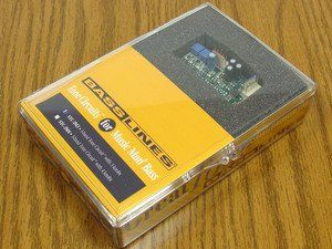 Seymour Duncan STC-3M3 3-Band Tone Circuits for Music Man (3 Knobs), 11993-21