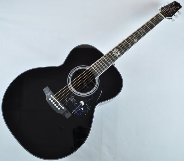Takamine 2015 Renge-So Limited Edition Acoustic Guitar with Case B-Stock, TAKLTD2015RENGESO.B