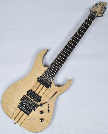 Schecter Banshee Elite-7 FR S Electric Guitar Gloss Natural[, 1253]