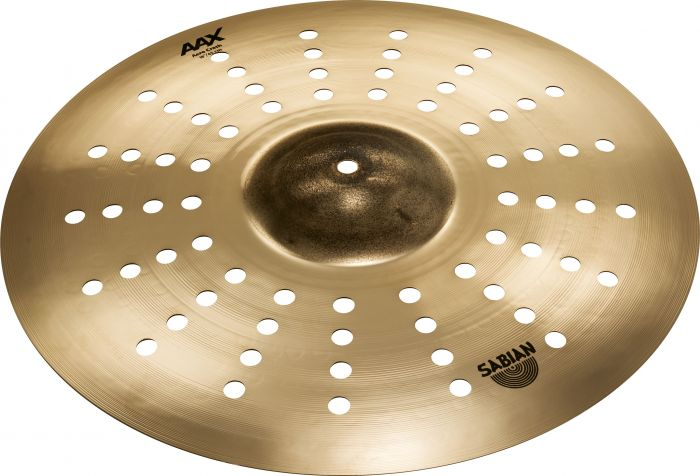 "Sabian 18"" AAX Aero Crash, 218XAC"