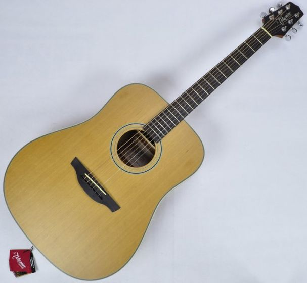 Takamine GS330S Solid Top Acoustic Guitar in Natural Finish B-Stock, TAKGS330S