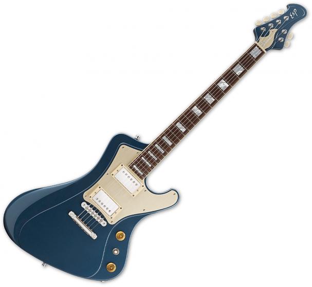 ESP Original Stream GT Classic Electric Guitar Supreme Blue, ESTREAMGTCLCSPBL