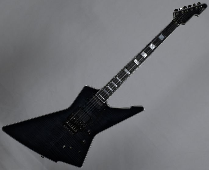 Schecter Jake Pitts E-1 FR S Electric Guitar Trans Black Burst[, 275]